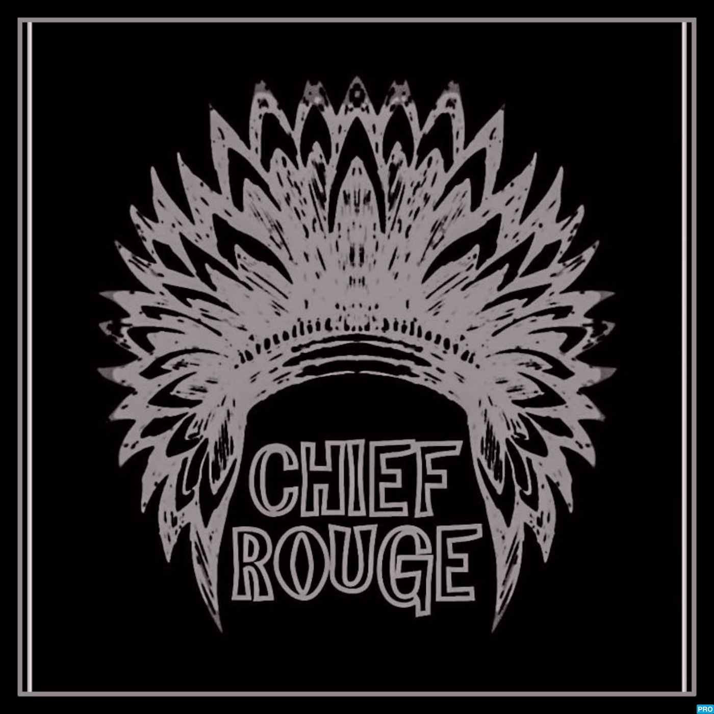 Chief Rougecast