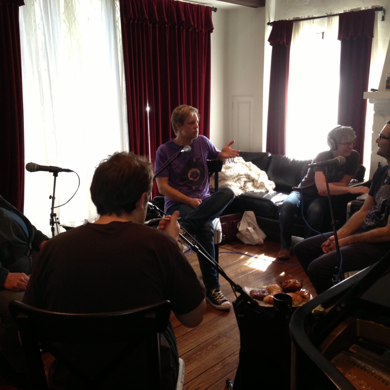 TCK #1: Geoffrey Keezer, Roger Manning & Don Randi