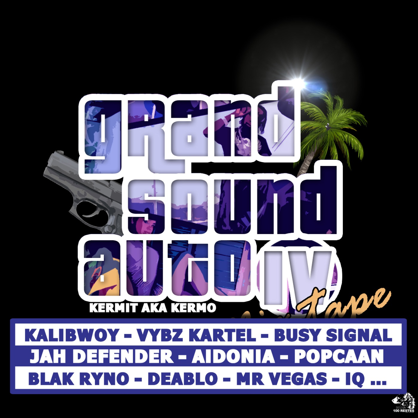 GRAND SOUND AUTO by kermit aka kermo