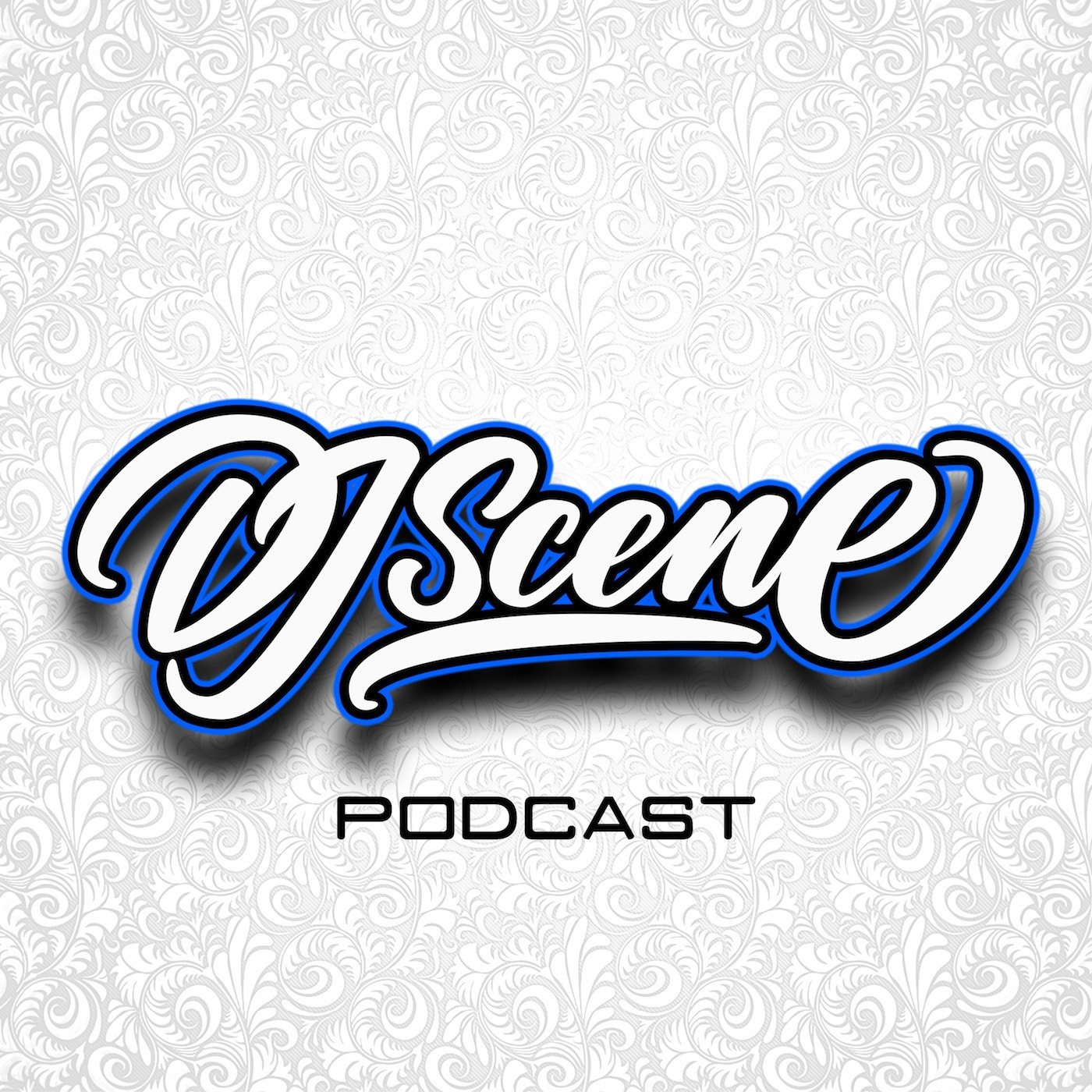 DJ Scene Podcast #152 (Live) (*uncensored) DJ SCENE podcast