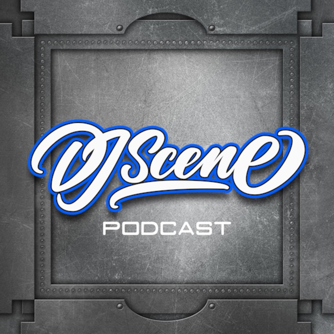 DJ SCENE PODCAST - MOON FM