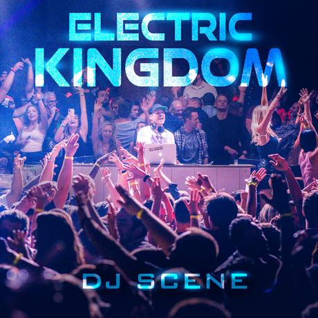 DJ SCENE PODCAST | Free Podcasts | Podomatic