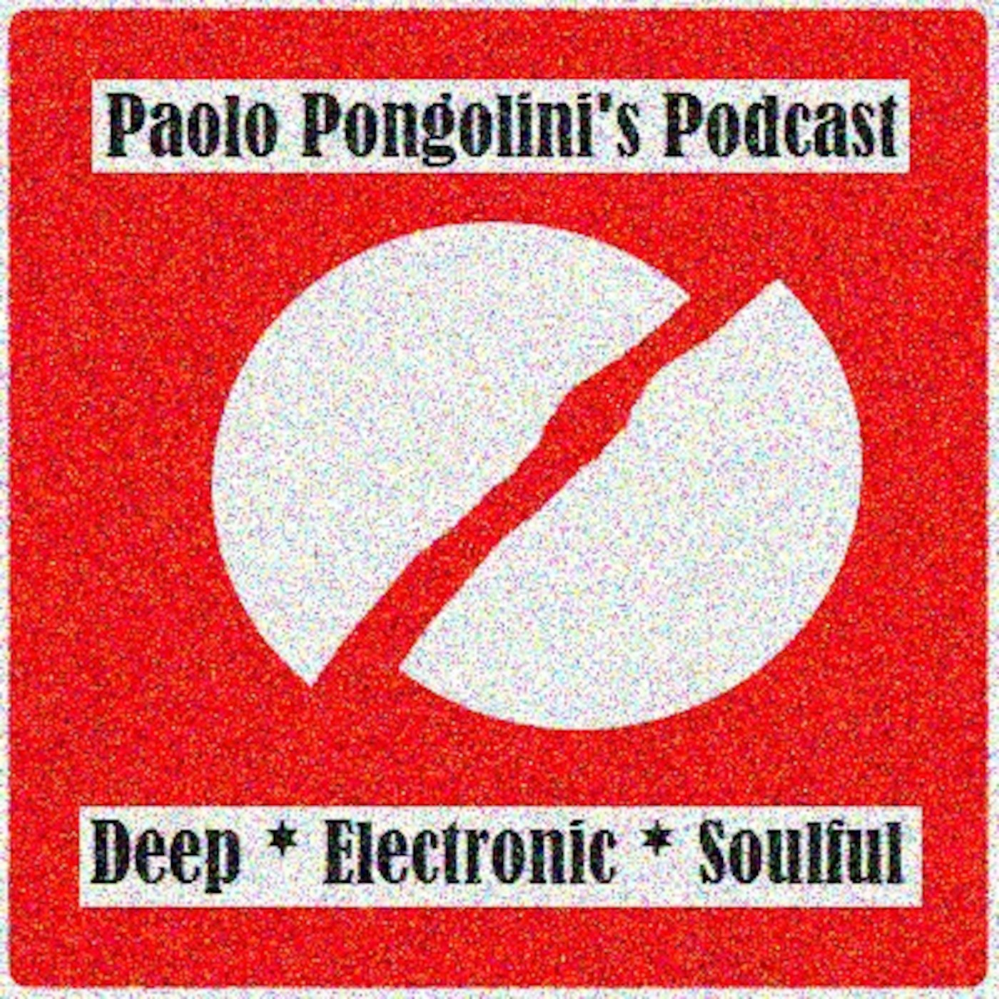Paolo Pongolini's Podcast