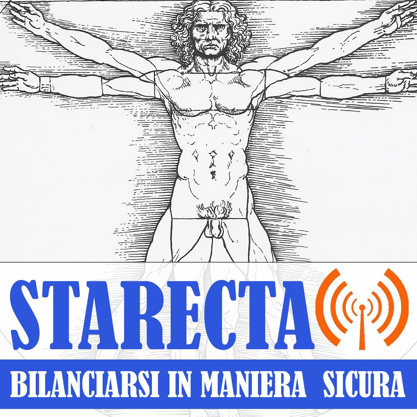 Starecta