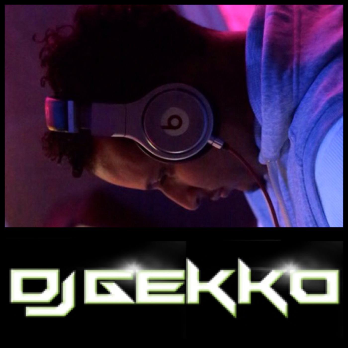 DJ GEKKO's Podcast