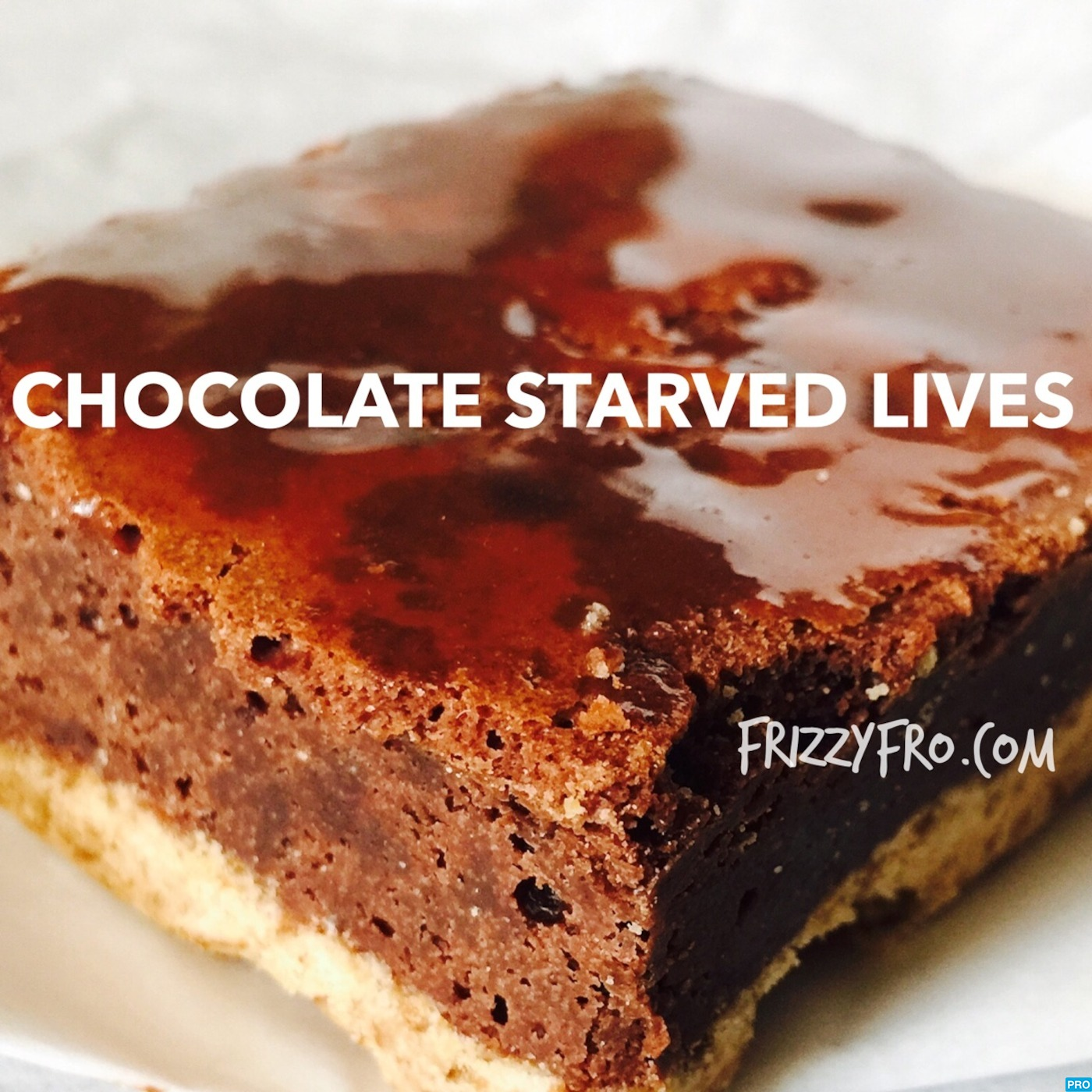 Chocolate Starved Lives Podcast