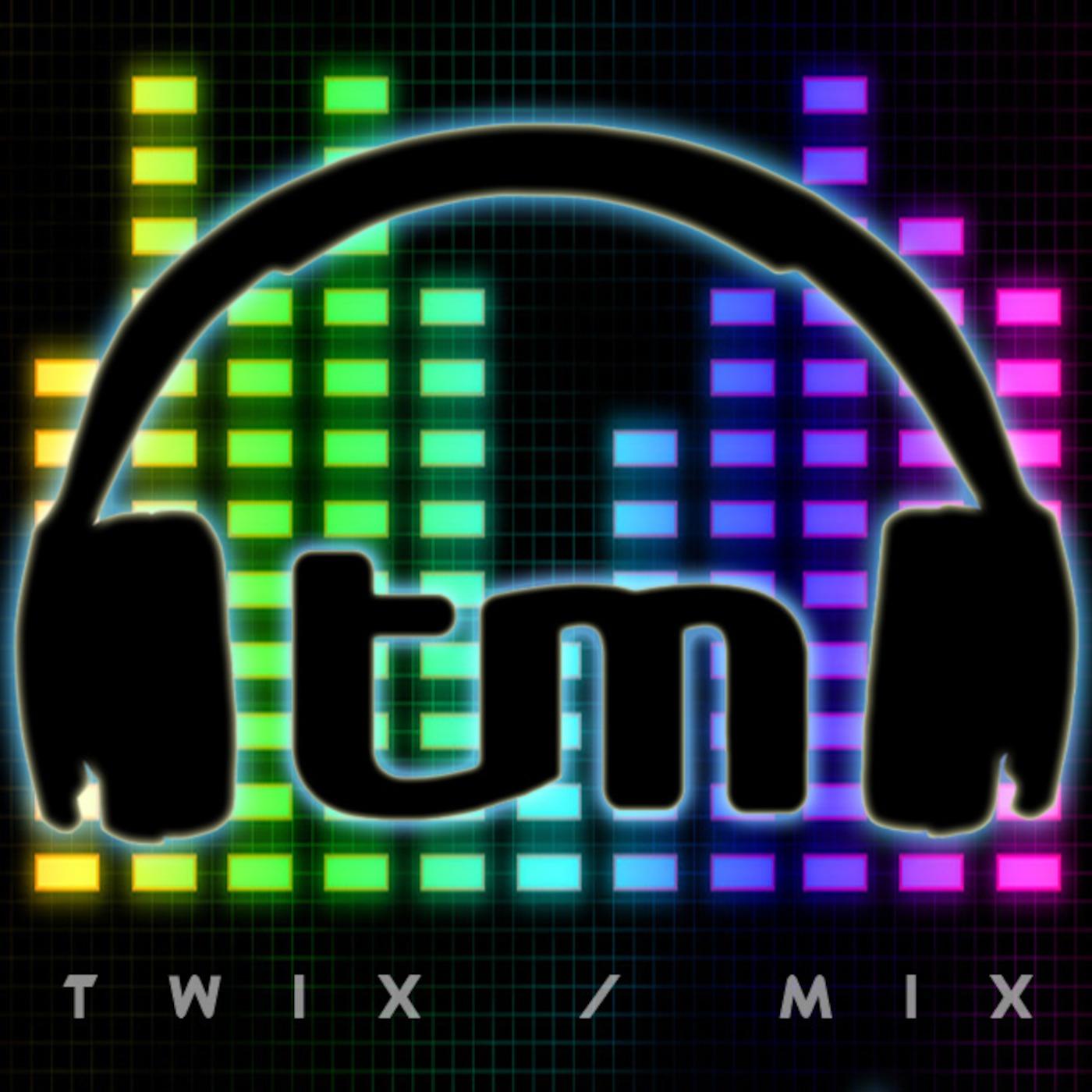 TwixMix