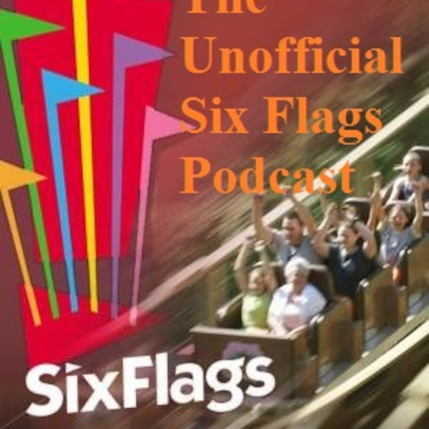 theunofficialsixflagspodcast's Podcast