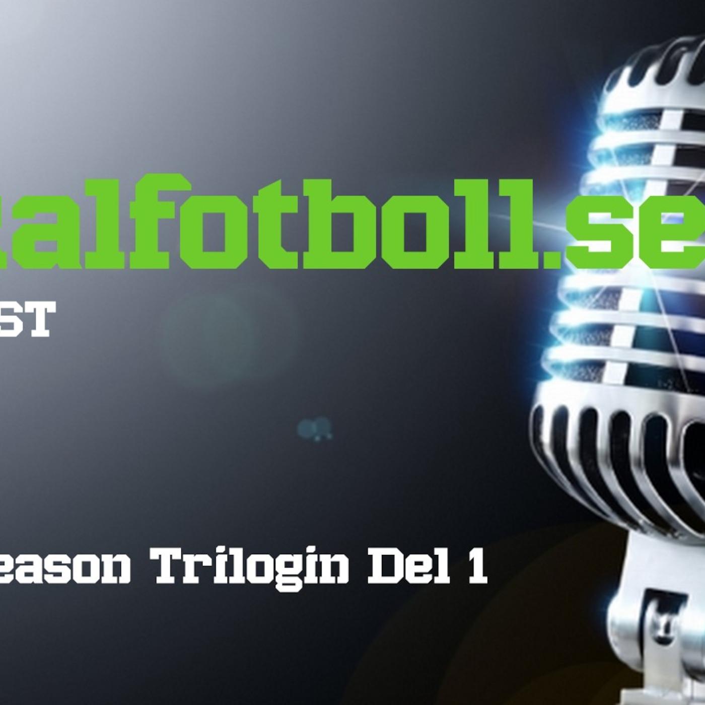Lokalfotboll.se's Podcast