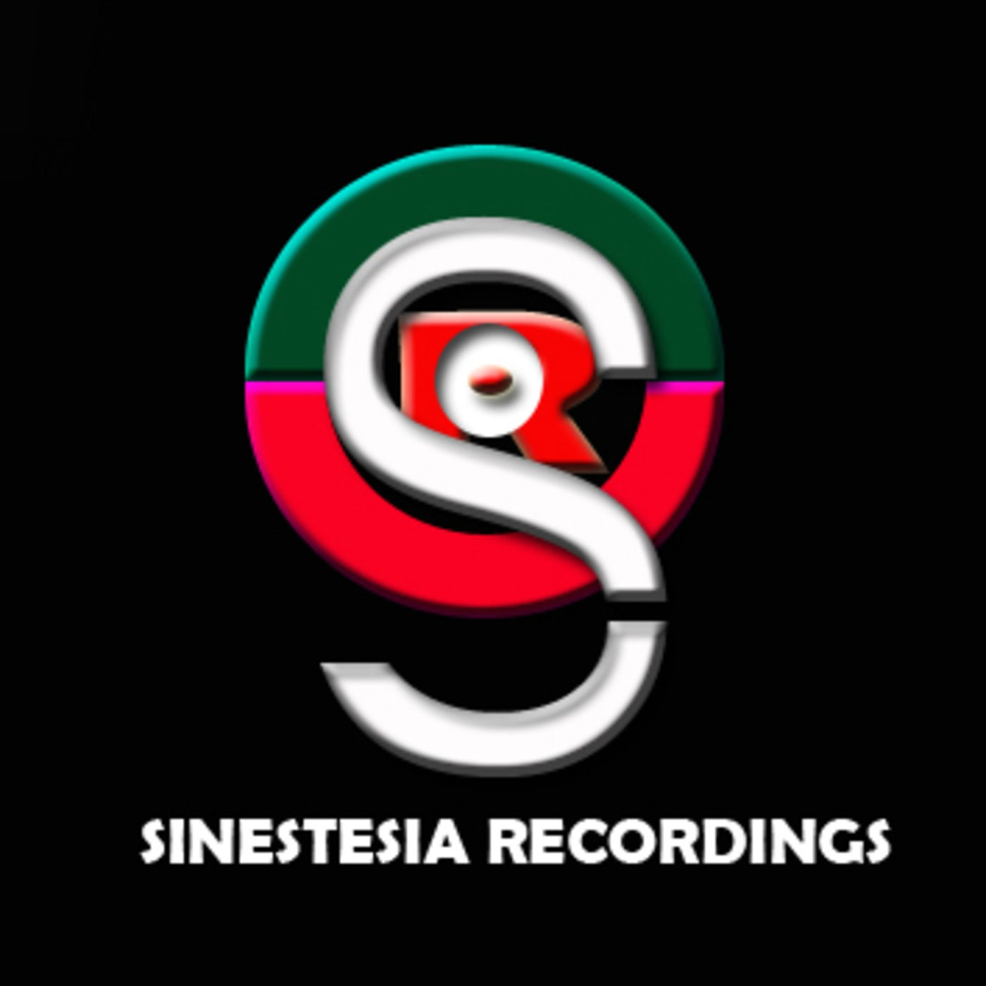 SINESTESIA RECORDINGS' Podcast