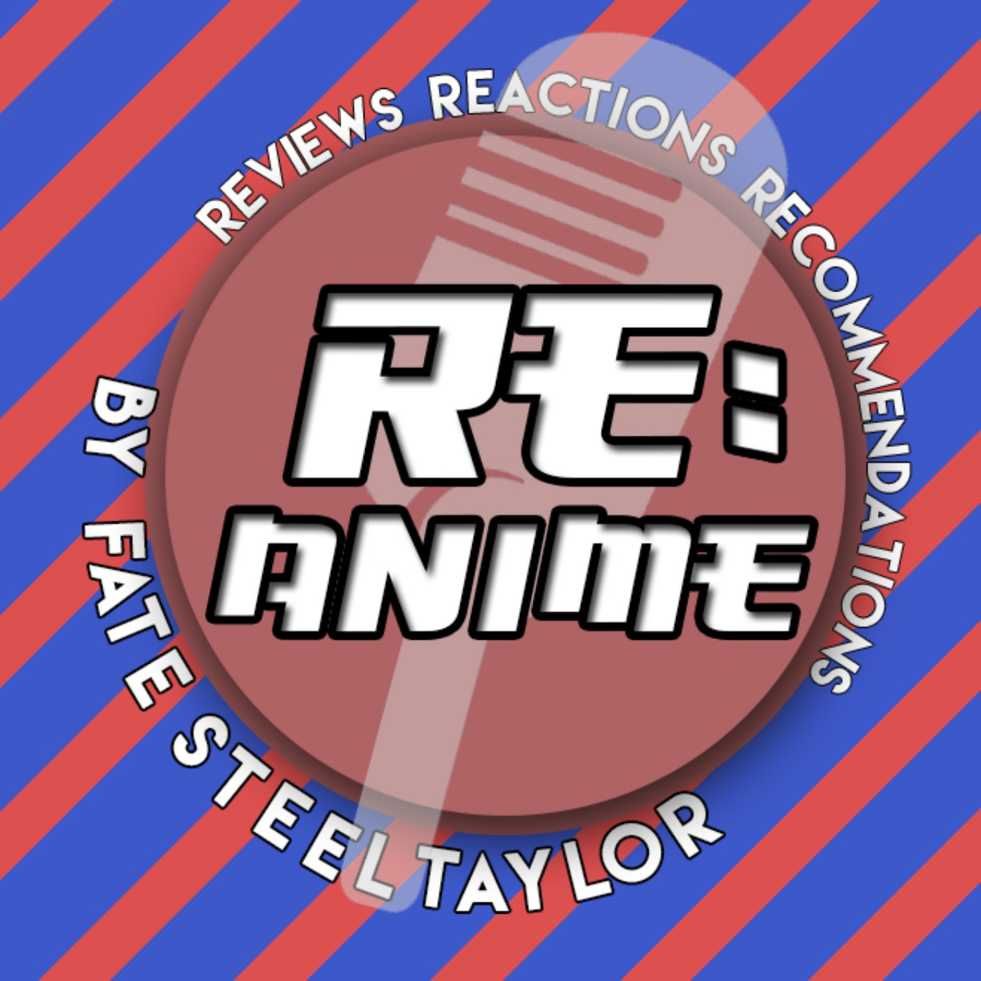 Re: Anime Podcast