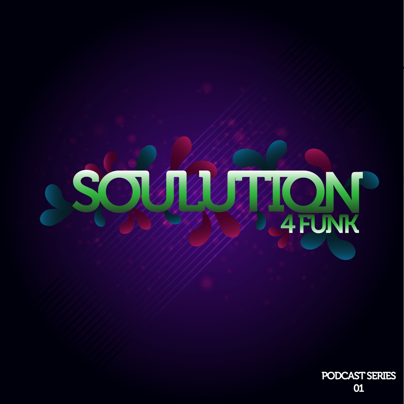 Soulution 4 Funk Deep House Podcast