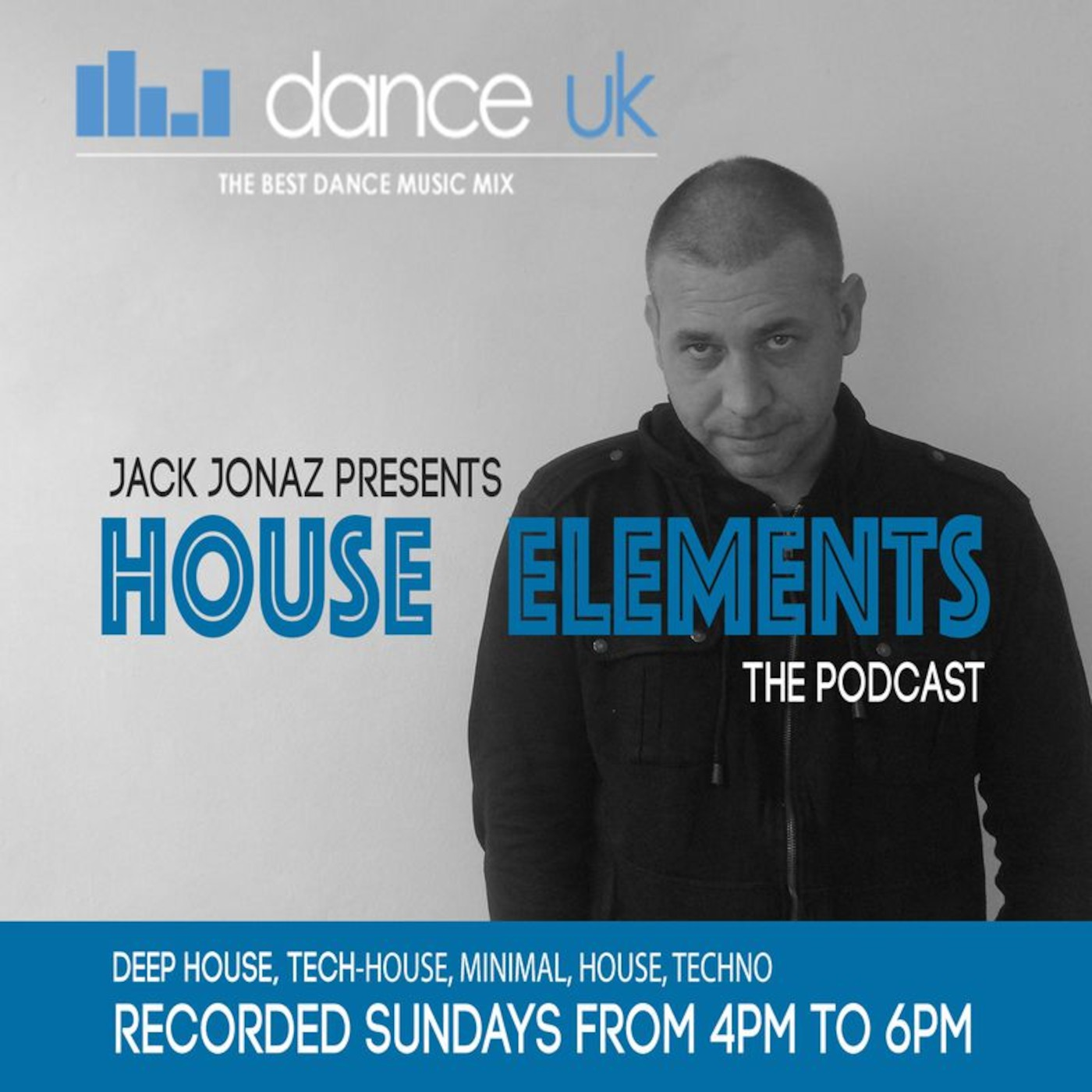 House Elements Radio Show