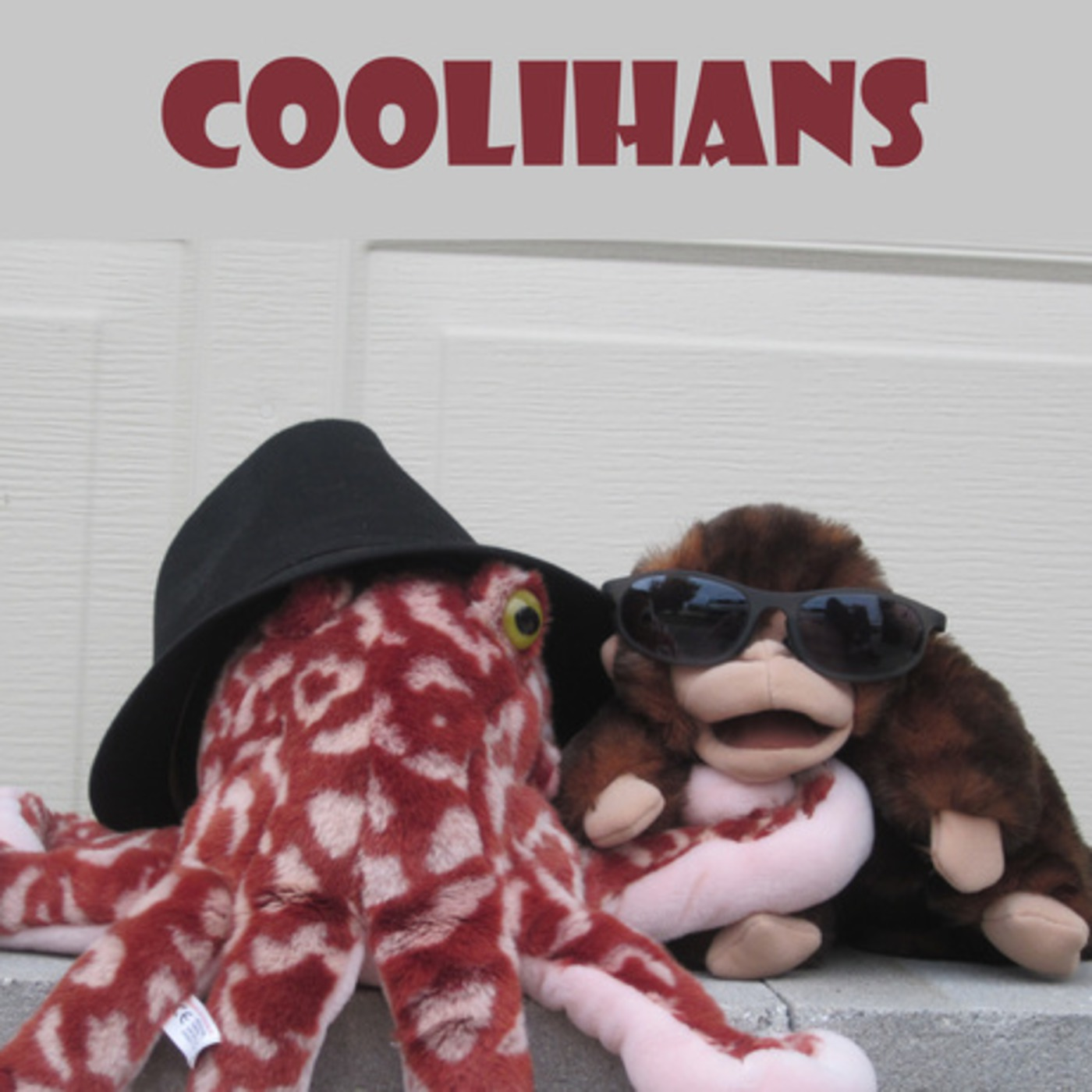 Coolihans' Podcast