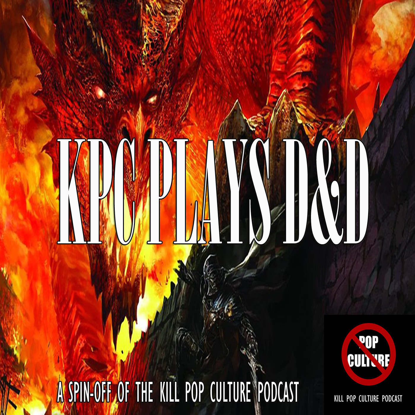 KPC plays D&D