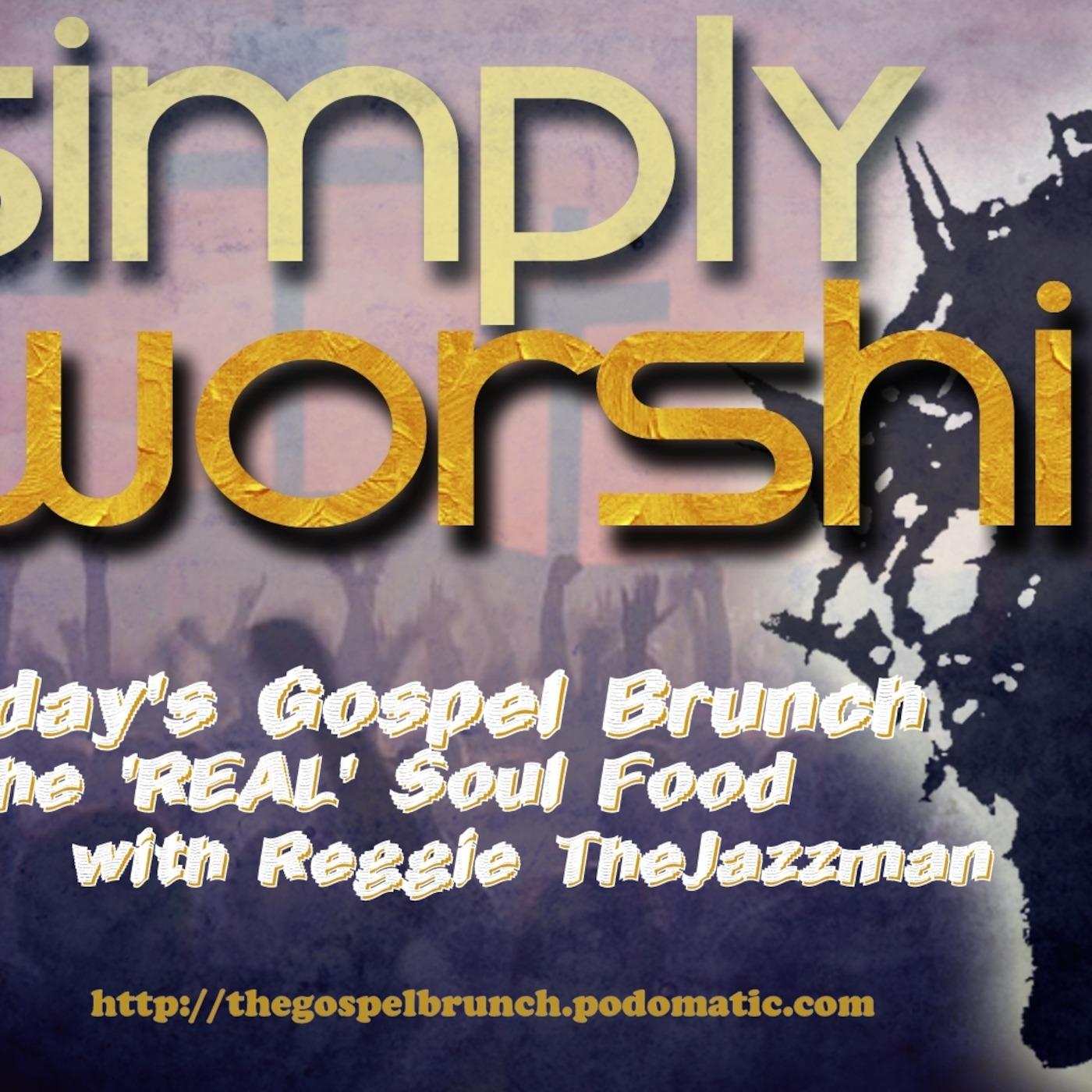 Sunday's Gospel Brunch