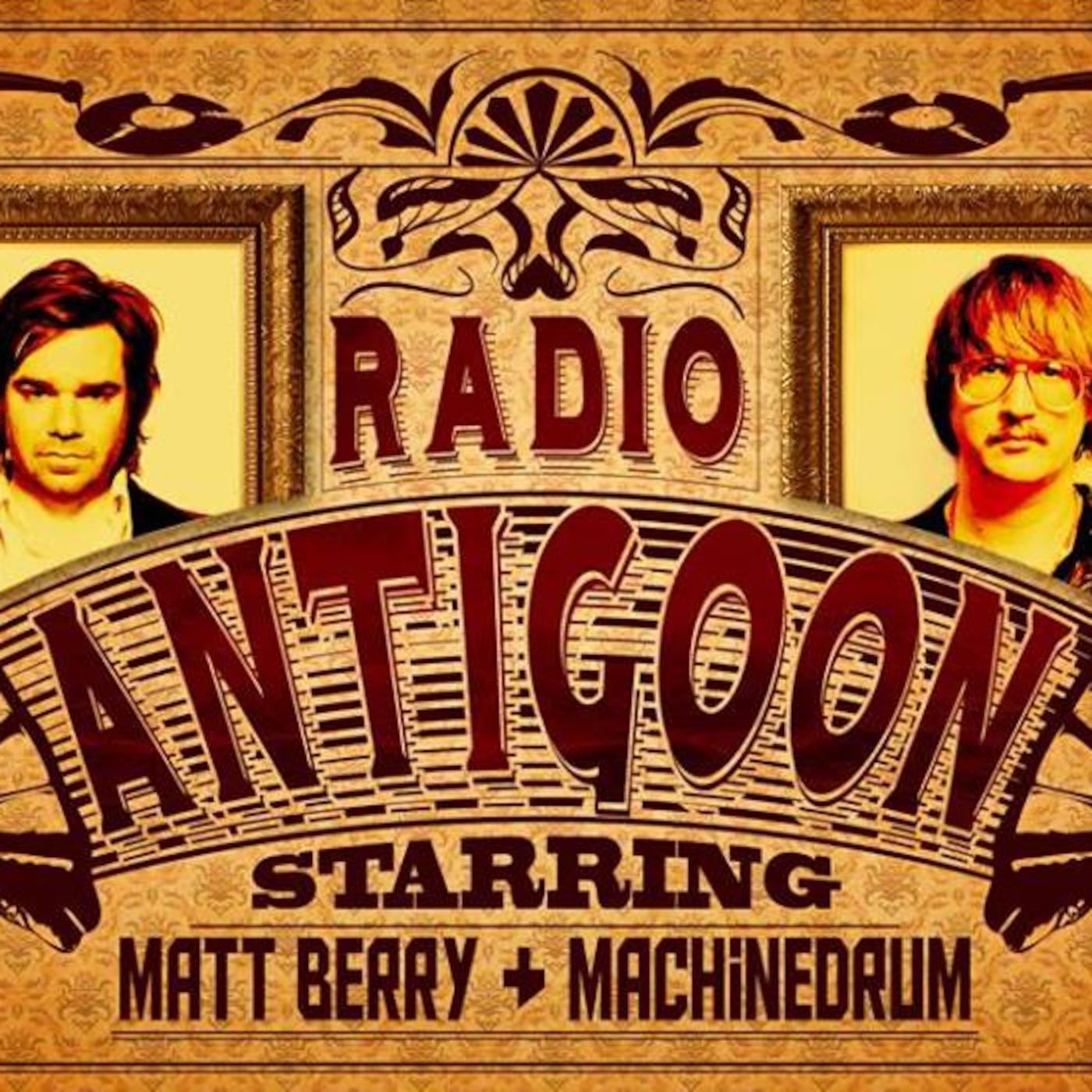 Antigoon Radio