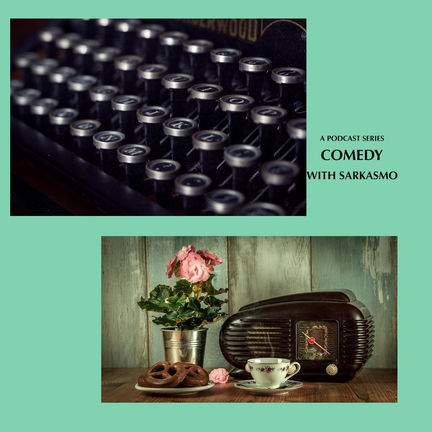 Comedy with Sarkasmo: Brian Regan