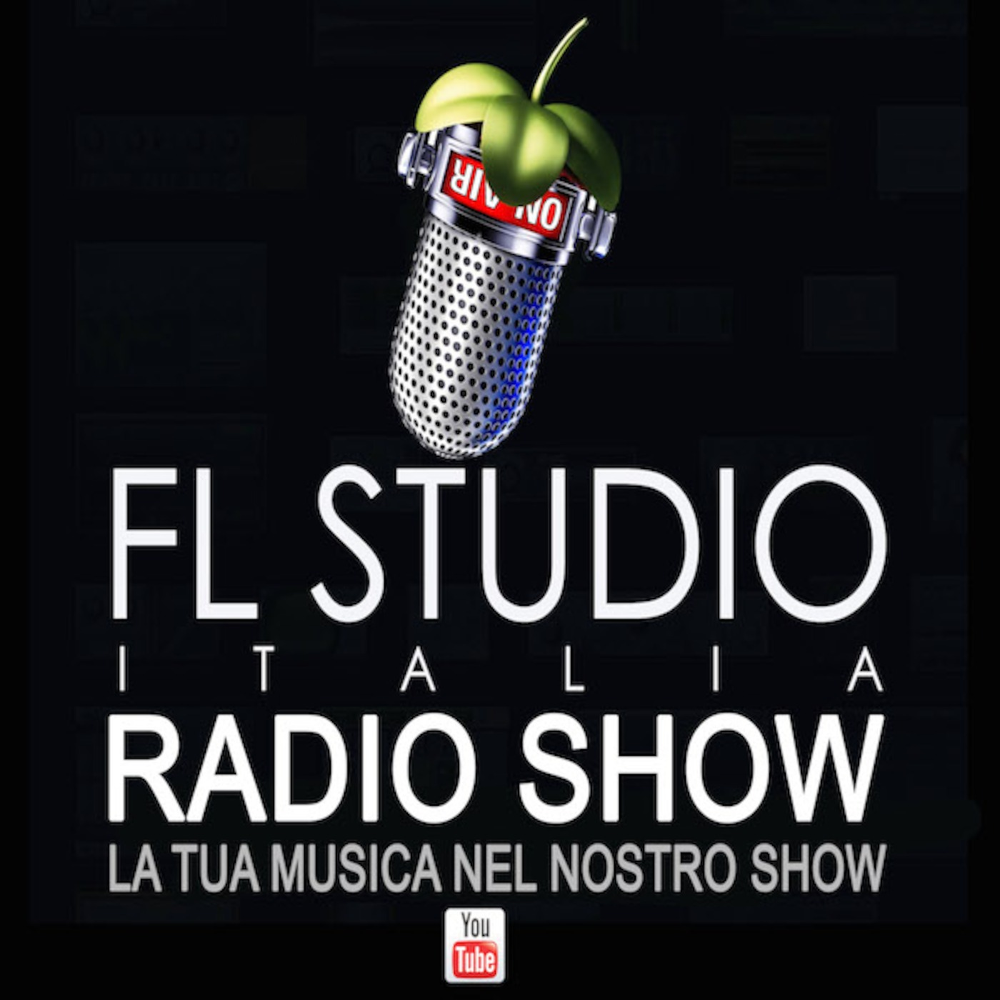 FL STUDIO RADIO SHOW