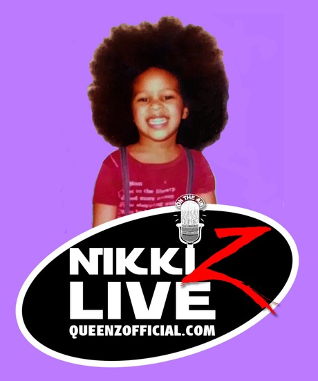 Nikki Z Live | Free Podcasts | Podomatic