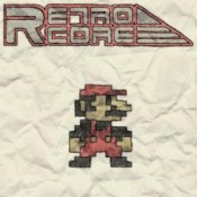 Retrocore Classic Gaming Music #27 The New Super Mario Bros