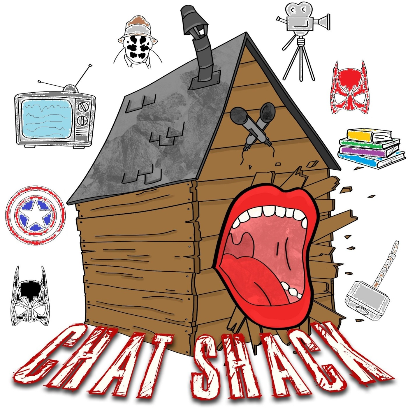 Chat Shack Podcast