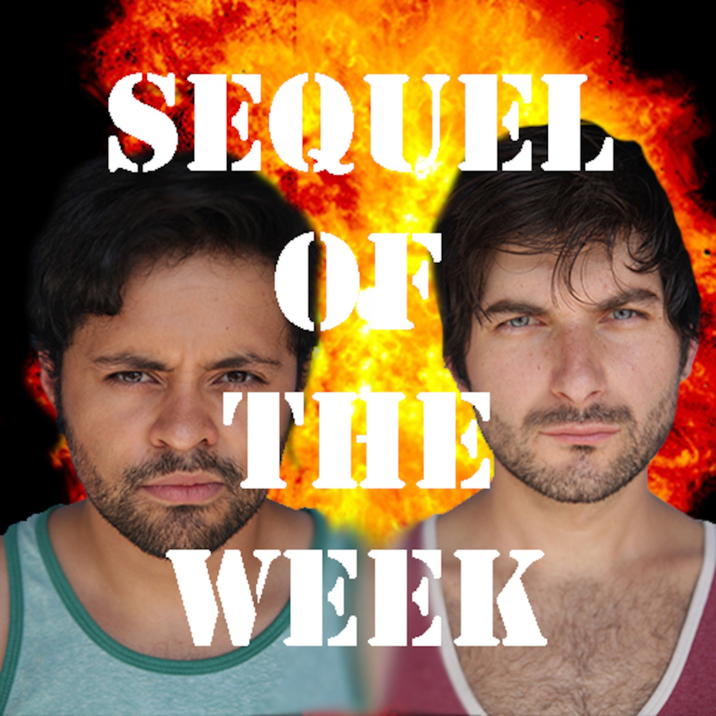 Sequel of the Week