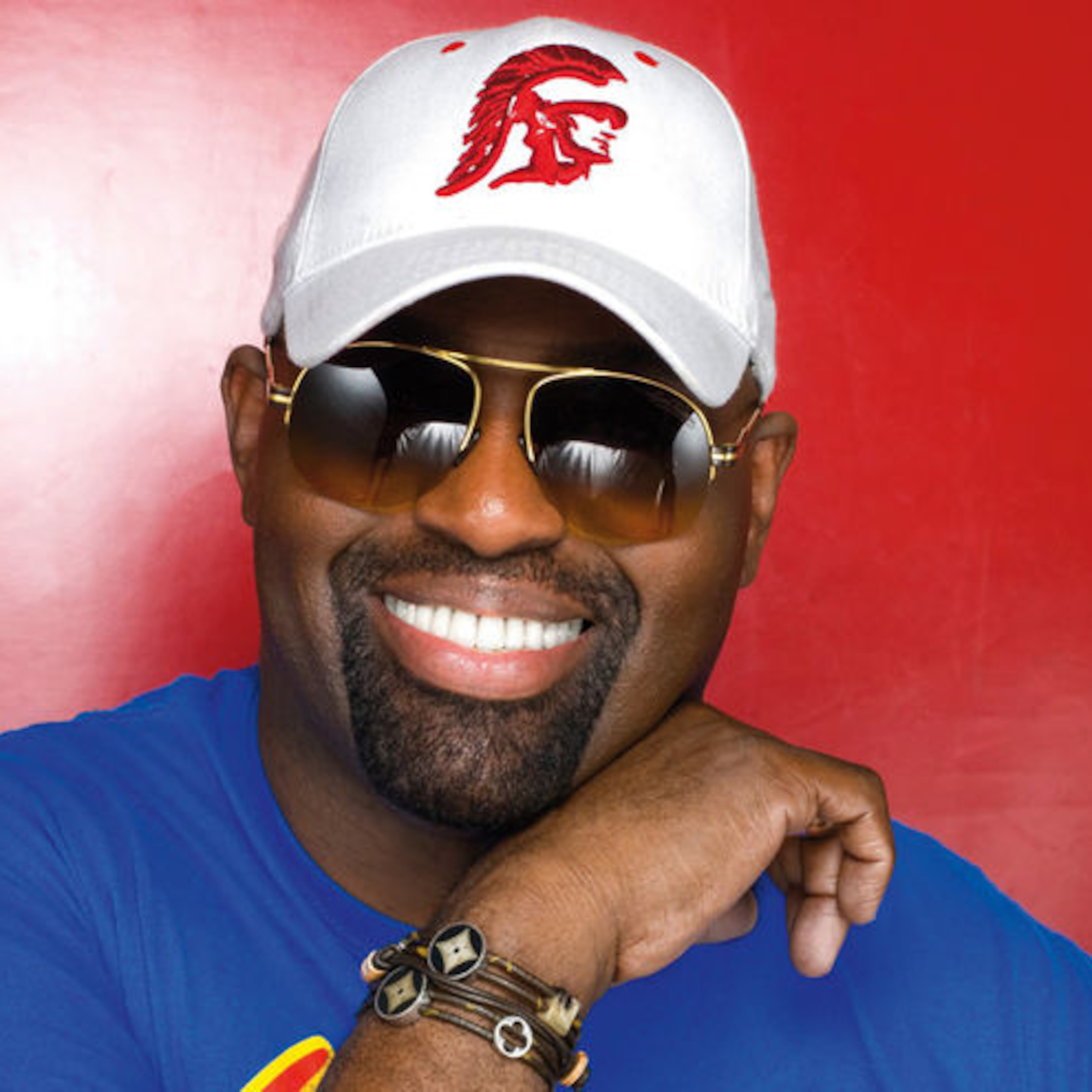 Geoffrey C - Special tribute to the Godfather of House, the Legendary Frankie Knuckles