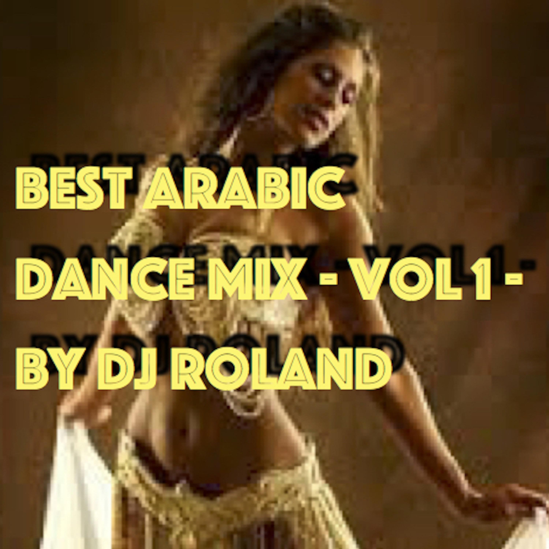 DJ ROLAND ARABIC SWEARING