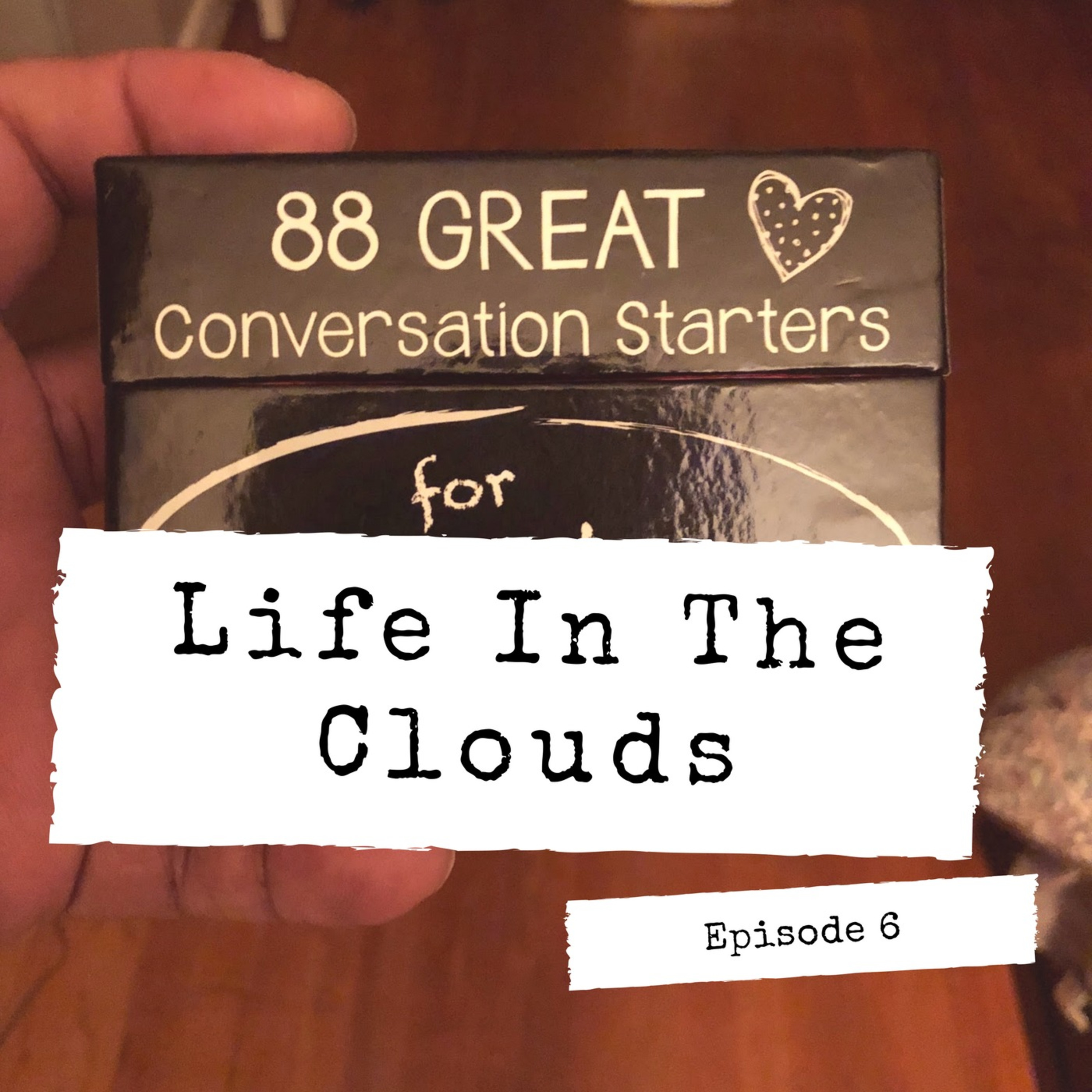 Conversation Starters-88 Great Conversation Starters For Husbands /& Wives