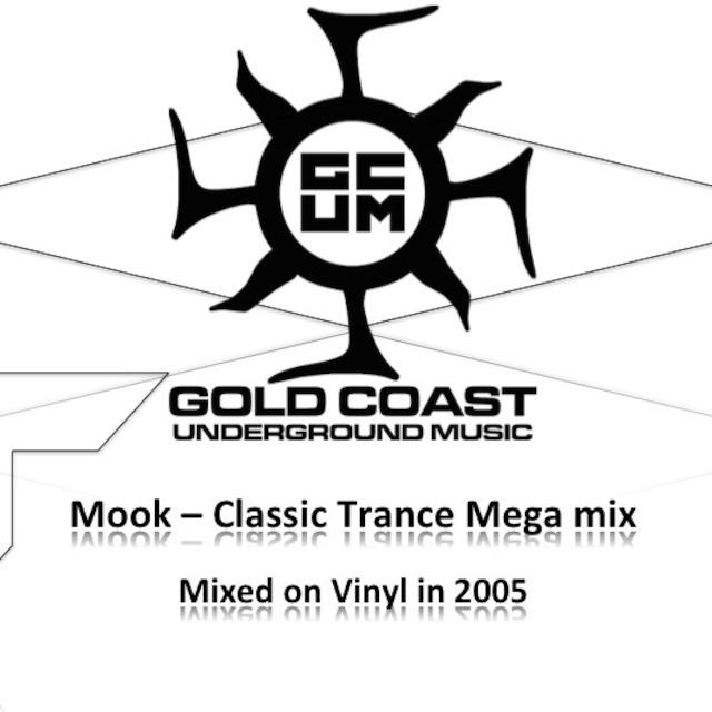 Mook - Classic Trance Megamix
