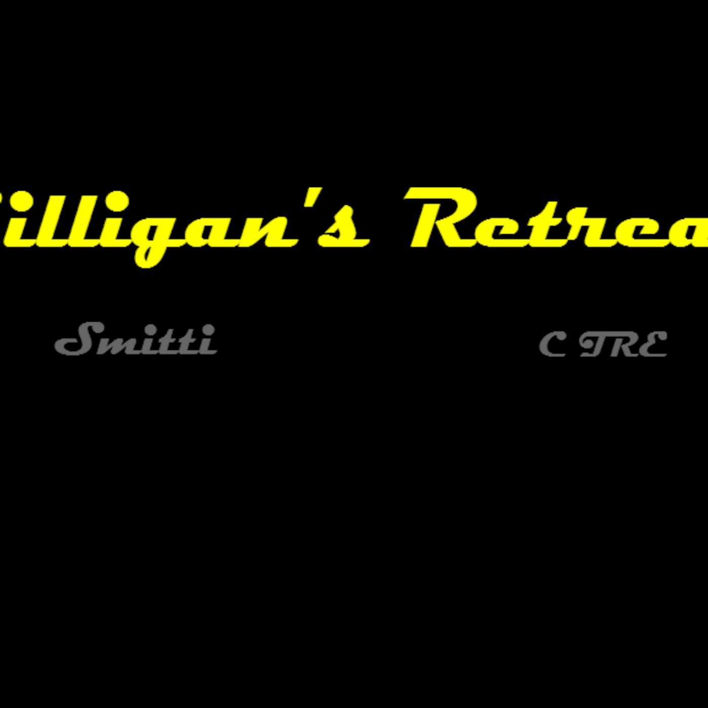 Gilligan's Retreat' Podcast