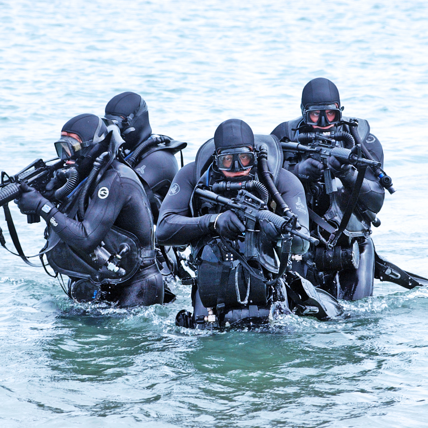Best Episodes of The Official Navy SEAL Podcast
