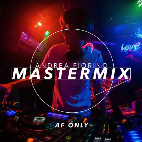 Andrea Fiorino Mastermix | Free Podcasts | Podomatic