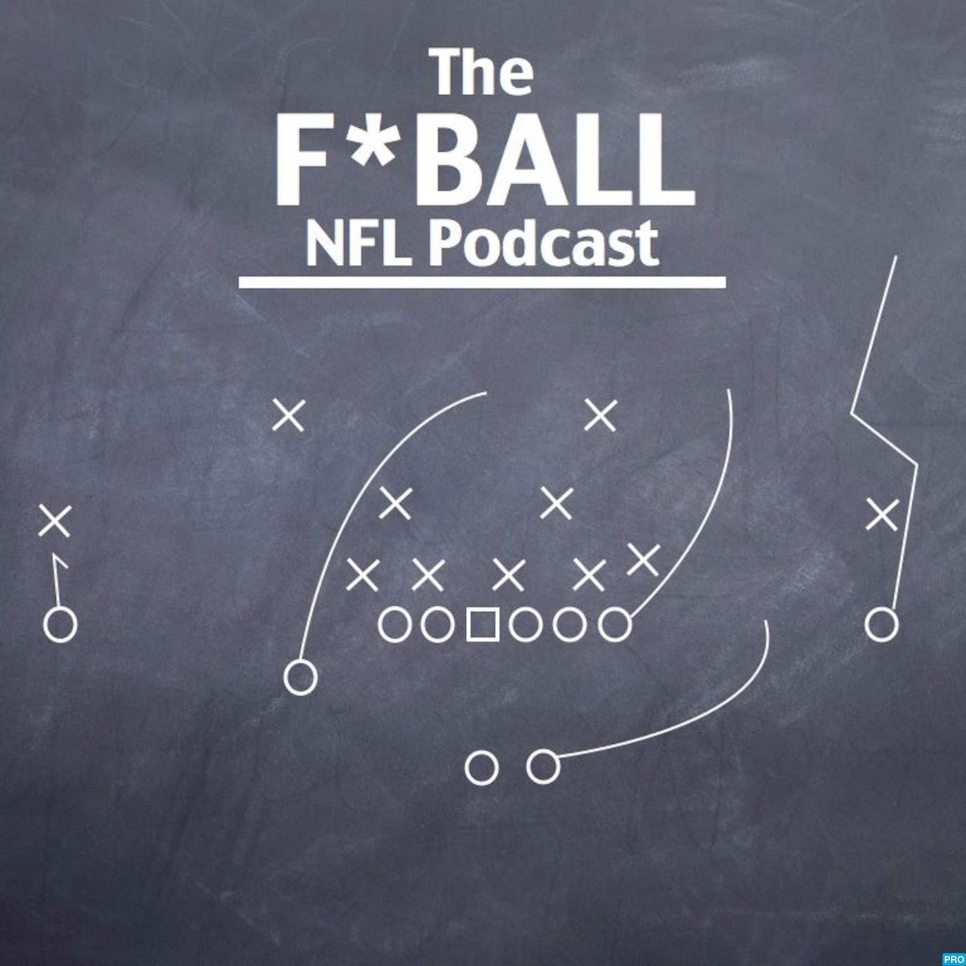 The F*BALL NFL Podcast