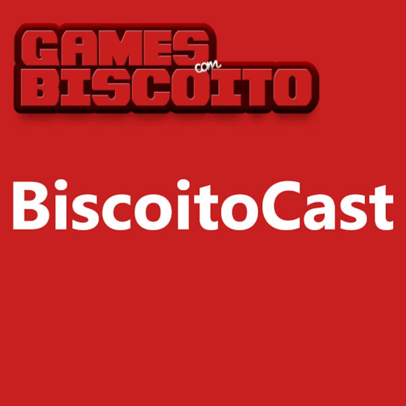 BiscoitoCast