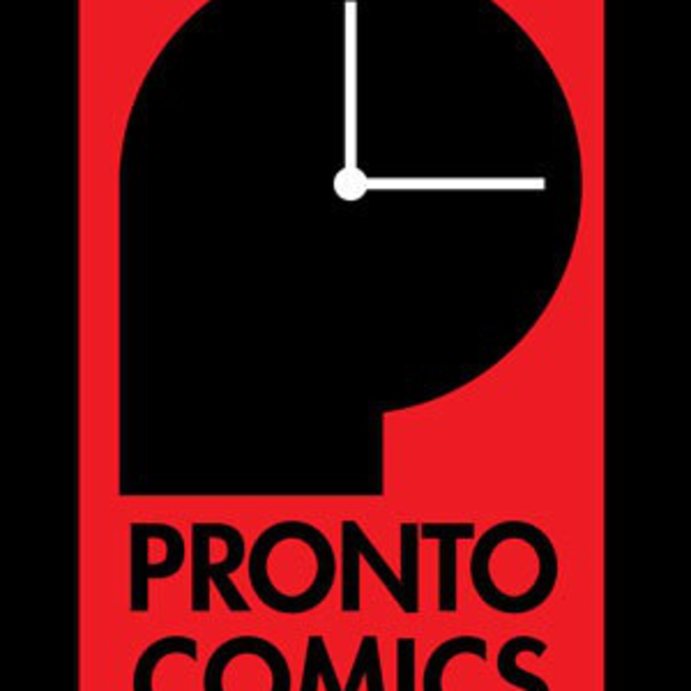 Prontocast: the Official Pronto Comic Podcast's Podcast