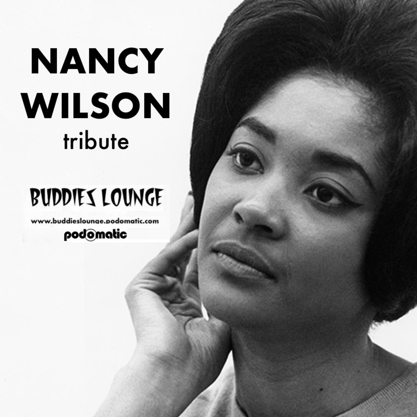 Buddies Lounge - Show 360 (Nancy Wilson Tribute) - Buddies