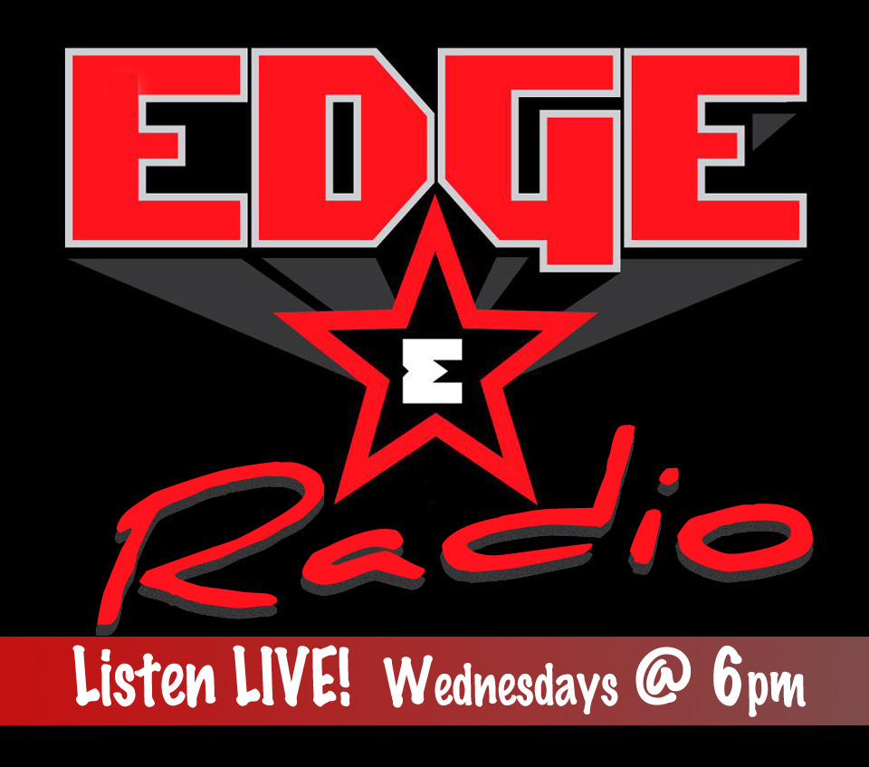 EDGE radio's Podcast featuring Jim Holthus & Ryan Divel