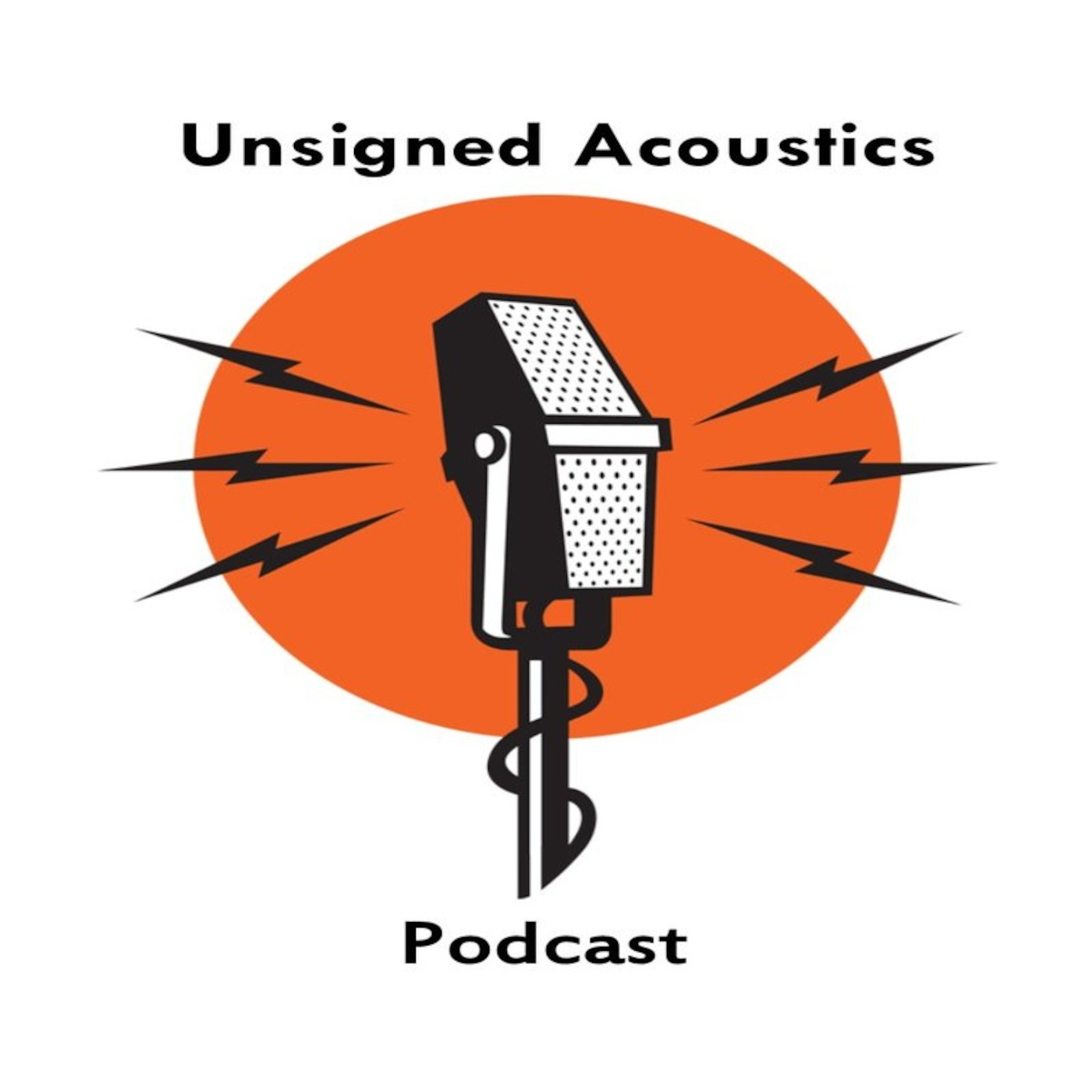 Unsigned Acoustics
