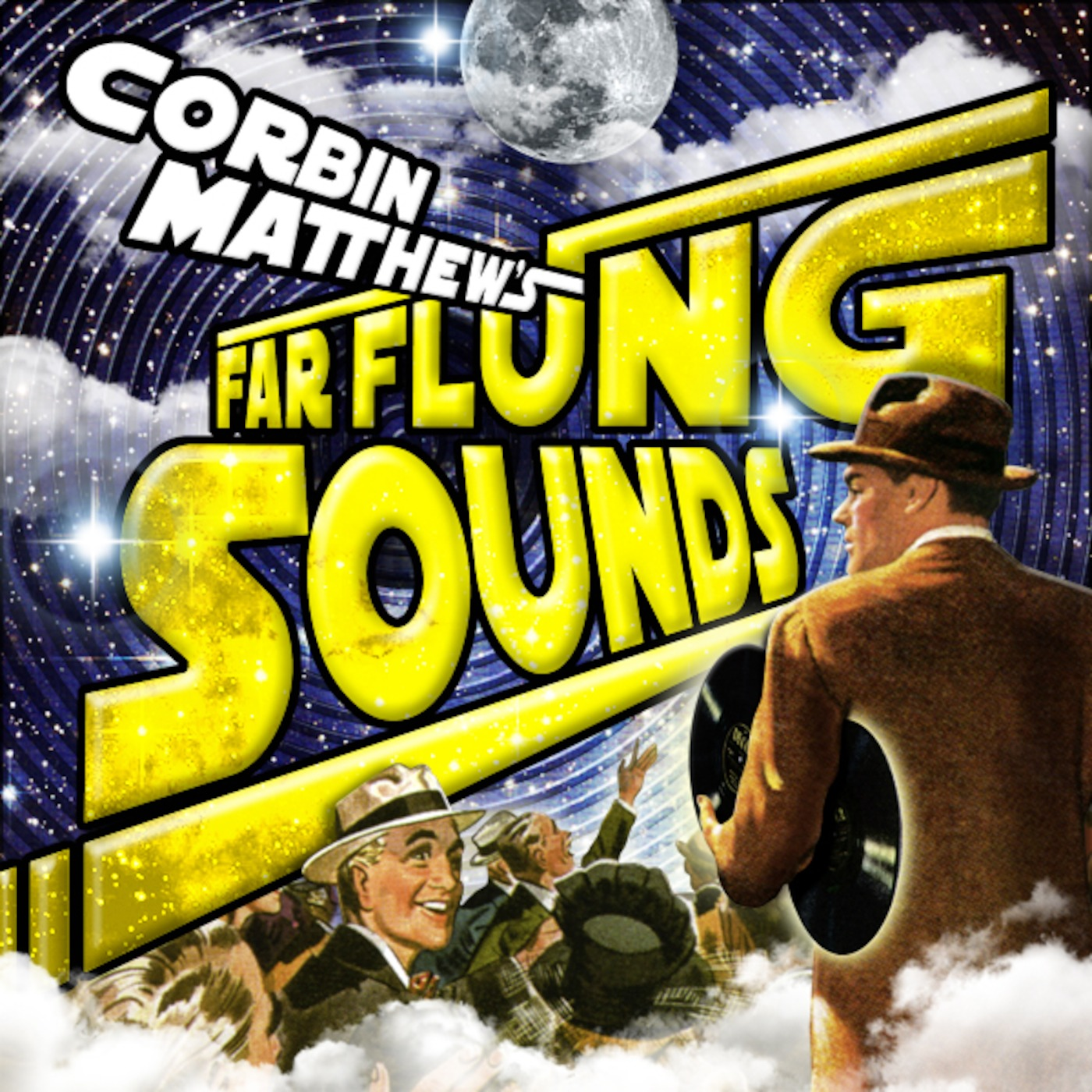 Corbin Matthew's Far Flung Sounds