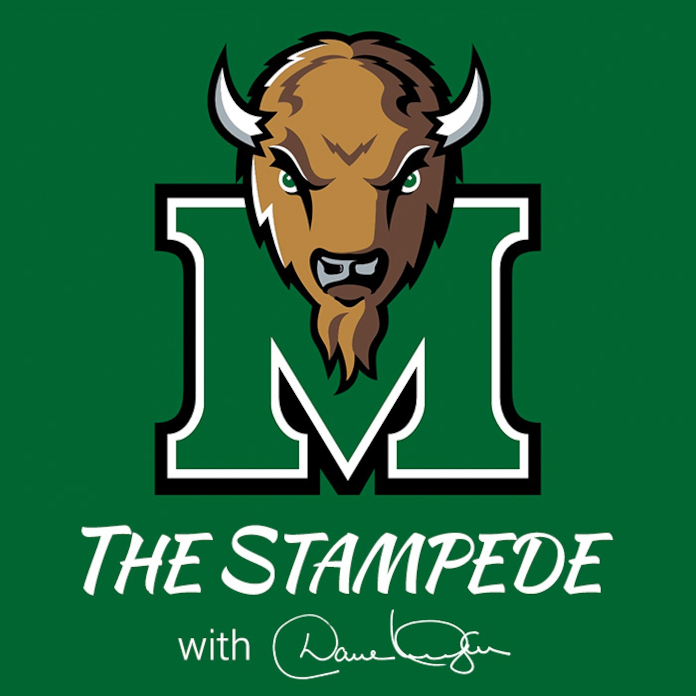The Stampede Podcast