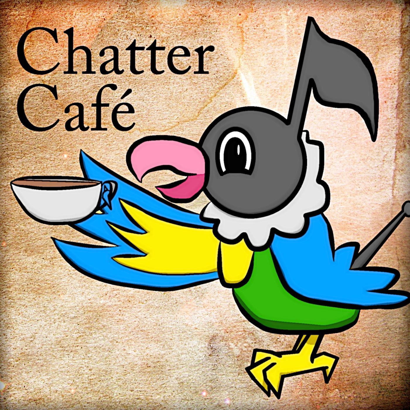 Chatter Café