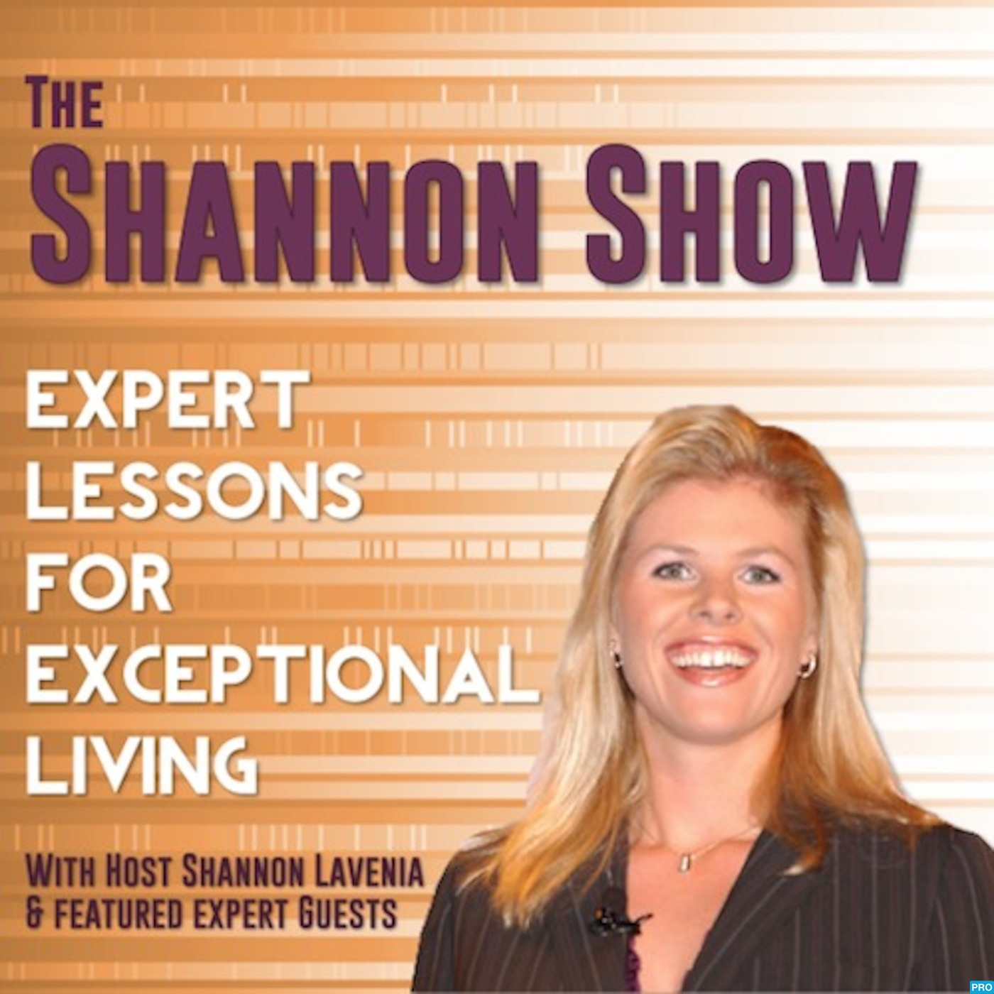 The Shannon Show