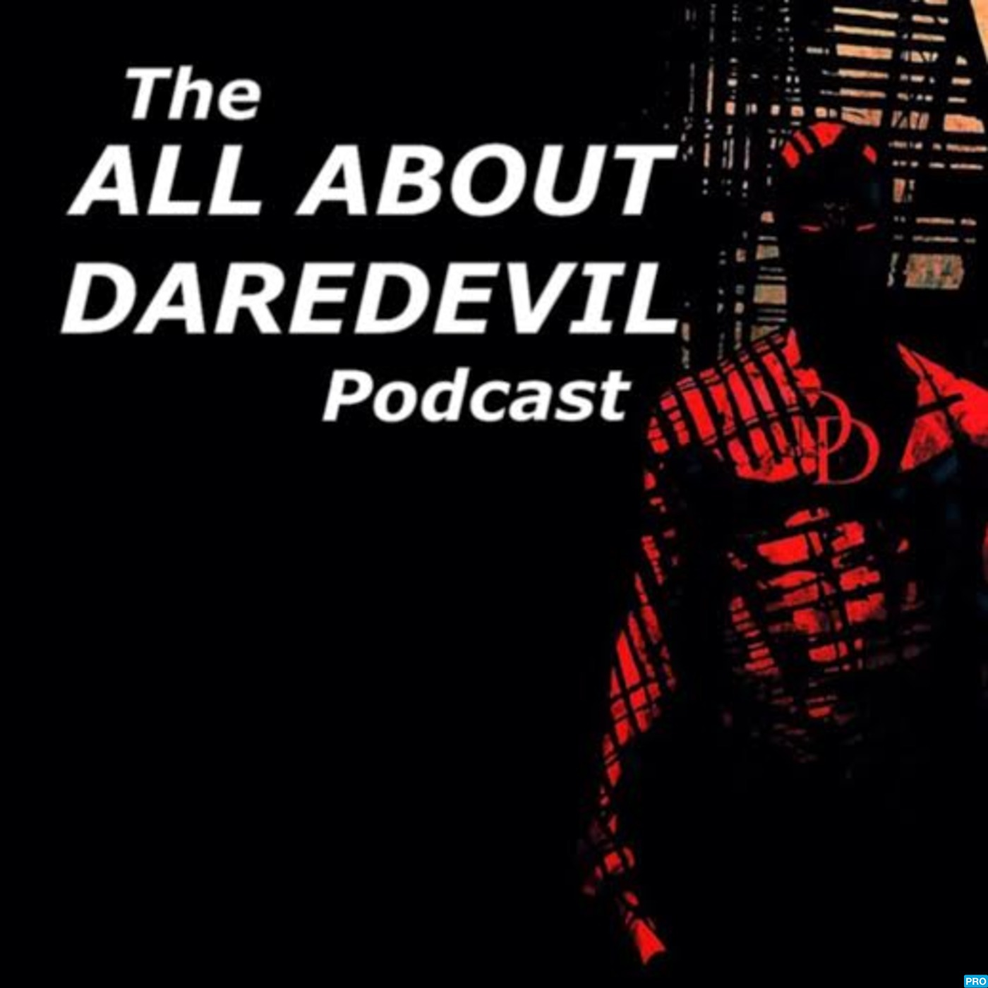 Daredevil Prophet's Podcast