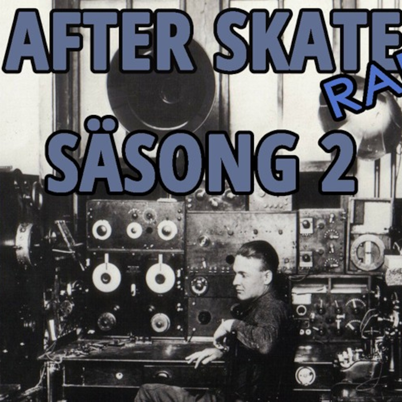 After Skate Radio's Podcast