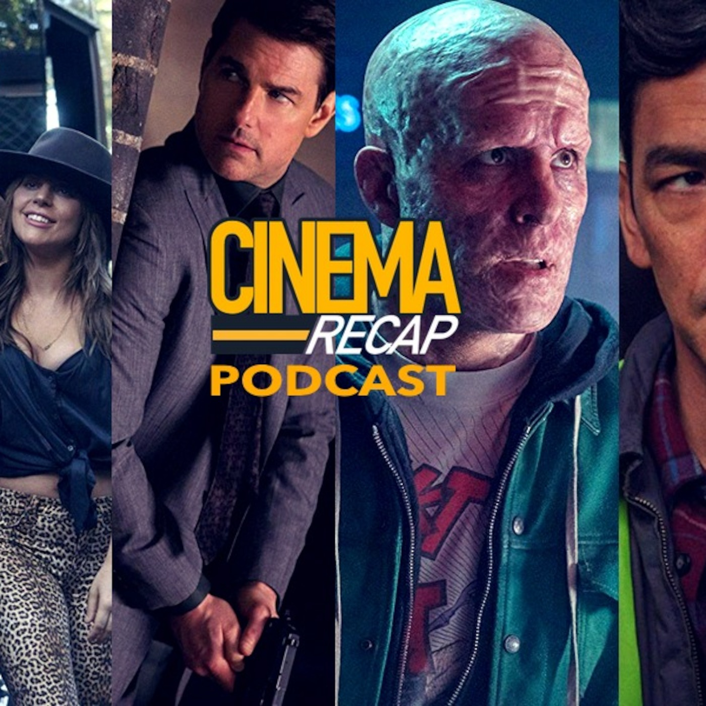 Cinema Recap Podcast: The Best Movies Of 2018 That Moment In com podcast
