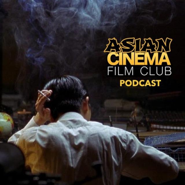 Asian Cinema Film Club Podcast: The BBC Critics Top World