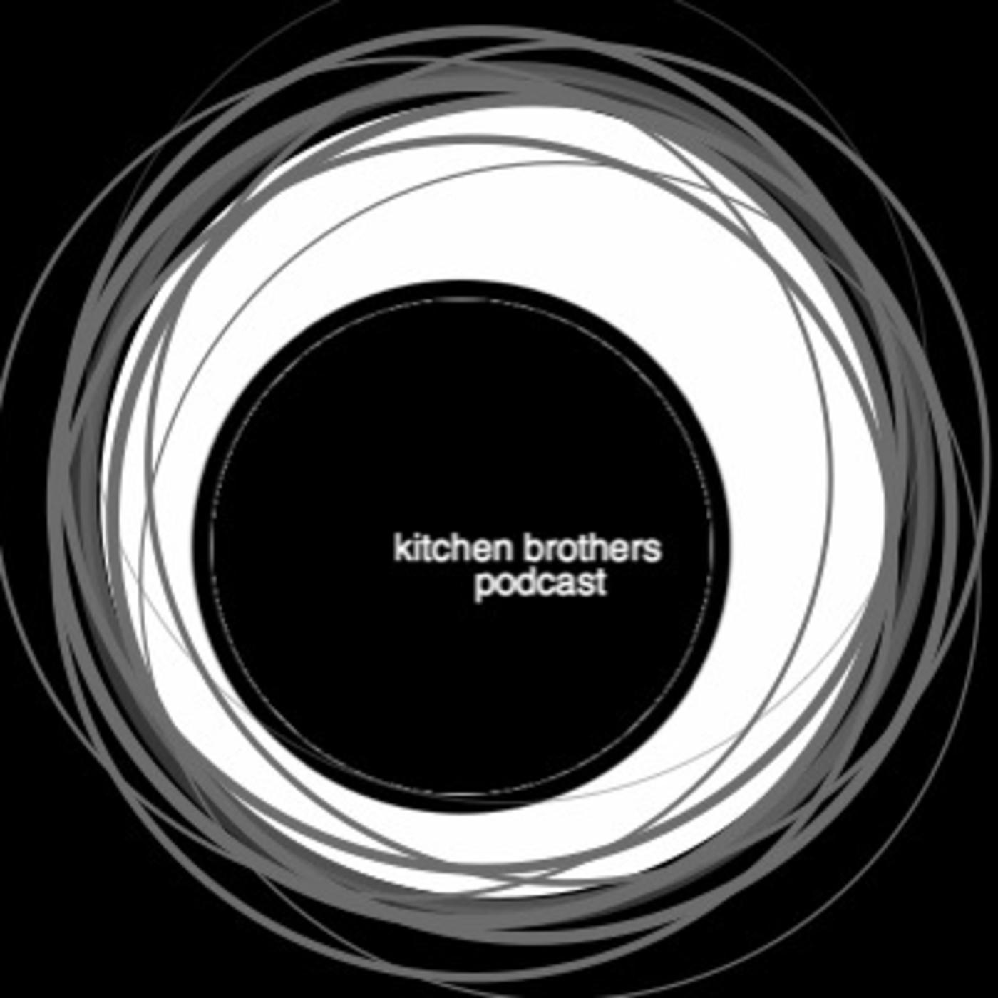 KBro's Podcast