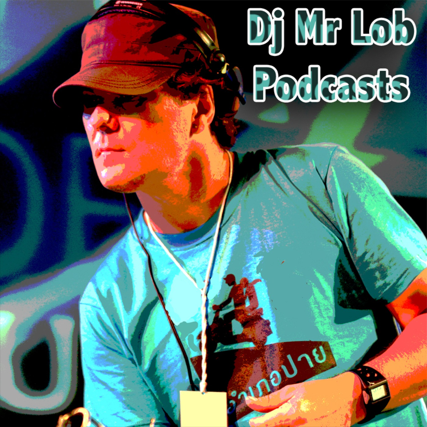 Dj Mr Lob